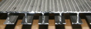 Aluminium Decking  Composite Metal Decking  NexGen