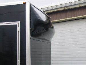 Bremar Trailers Enclosed Options